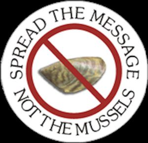 Spread the Message-Not the Mussels