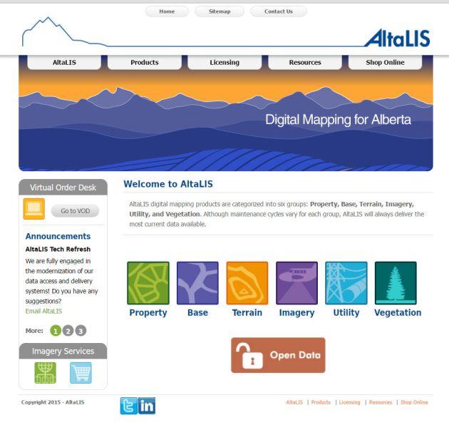 AltaLIS