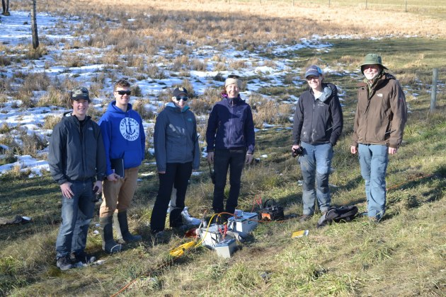 geophysics-team